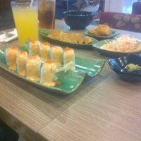 Photo taken at Ichiban Sushi by Nurrul B. on 10/5/2013