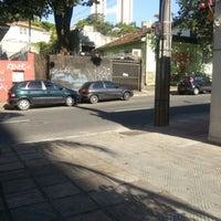 Photo taken at Rua do Ouro by Luiza P. on 11/22/2012