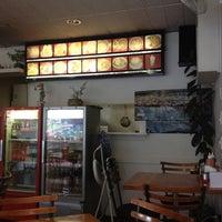 Photo taken at Mekong Cafe by Sammy P. on 11/10/2012