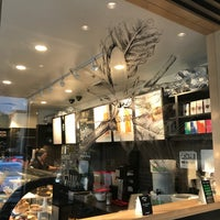 Photo taken at Starbucks by Oleksandr K. on 8/2/2017
