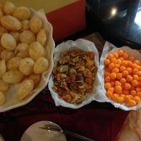 Photo taken at Haveli Indian Cuisine by Vasisht S. on 8/5/2013