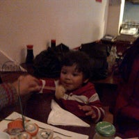 9/30/2012 tarihinde Viviana L.ziyaretçi tarafından One Way Sushi'de çekilen fotoğraf