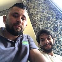 Photo taken at 2.Sanayi Camii by 🖕🏽 ŞeMo 🖕🏽 on 6/23/2017