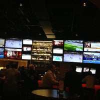 Photo taken at Cowboys Casino by Ben S. on 2/23/2013