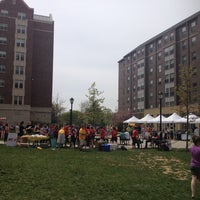 Photo taken at West Chester University by Dee T. on 4/28/2013