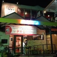 Photo taken at パルパスタ Pal Pasta 本店 by こーへー on 8/20/2013