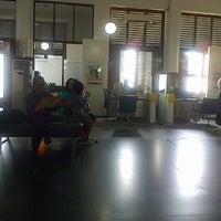Photo taken at Bank Mandiri KC Balai Kota by Rei H. on 12/16/2013