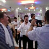 Photo taken at Şirin Düğün Salonu by Metin M. on 7/10/2016