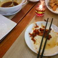 Photo taken at Imperial Kitchen & Dimsum by Andrew S. on 1/5/2017