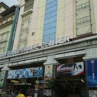 Photo taken at Pasar Baru Trade Center by Ima P. on 6/9/2013