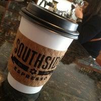 Foto tirada no(a) Southside Espresso por Simon G. em 2/19/2013