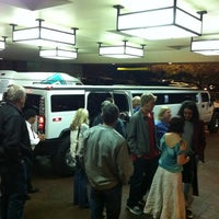 Photo taken at Embassy Suites by Hilton Nashville Airport by Will S. on 10/28/2012