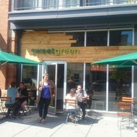 Photo taken at sweetgreen by Rafael A. on 4/26/2015