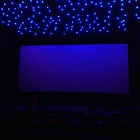 Photo taken at Savoy 3D Cinema by Amitha A. on 6/22/2013