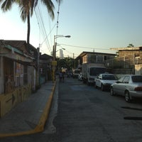 Photo taken at C. Francisco Street by VC D. on 4/16/2013