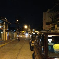 Photo taken at C. Francisco Street by VC D. on 4/18/2013