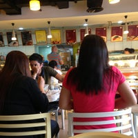 Photo taken at Lunch Pod by VC D. on 6/3/2013