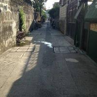 Photo taken at C. Francisco Street by VC D. on 5/22/2013