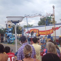 Photo taken at The Maker Faire - Detroit by Heather B. on 7/27/2014
