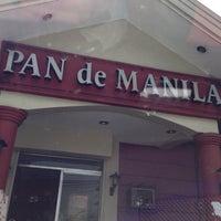 Photo taken at Pan De Manila by The Sting i. on 10/13/2013