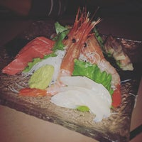 Photo taken at Daruma Restaurant by Tina W. on 12/14/2015