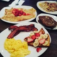 Photo taken at Katie's Kitchen by Tina W. on 2/14/2016