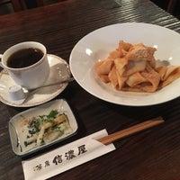 Photo taken at 信濃屋 by gaebolg on 12/25/2016