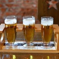 Photo taken at Sapporo Beer Museum by gaebolg on 2/9/2013