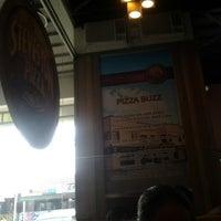 Photo taken at Steveston Pizza by Missy M. on 5/2/2013