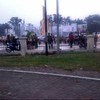 Photo taken at Tugu Digulis by Dewi z. on 10/5/2014