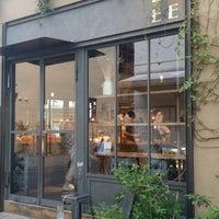 Das Foto wurde bei Boulangerie Bistro EPEE von Kaorin am 9/10/2016 aufgenommen