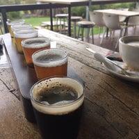 Photo taken at Cowaramup Brewery by Chris C. on 4/27/2014