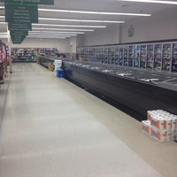 Photo taken at Woolworths by Chris C. on 4/13/2013