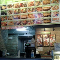 Photo taken at Rice House of Kabob by Diana P. on 1/15/2013
