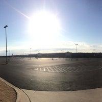Photo taken at Walmart Supercenter by Bob V. on 12/25/2015
