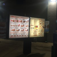 Photo taken at SONIC Drive In by Bob V. on 12/10/2015