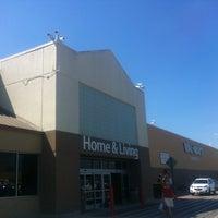 Photo taken at Walmart Supercenter by Bob V. on 9/5/2013