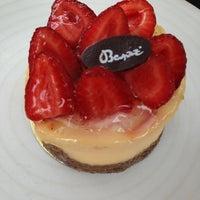 6/30/2013 tarihinde Damla G.ziyaretçi tarafından Beyaz Fırın & Brasserie'de çekilen fotoğraf