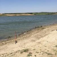 Photo taken at Küçük Doğanca Barajı by Berkay S. on 6/21/2016