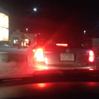 Photo taken at Dairy Queen by Jeff T. on 1/4/2014