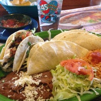 Photo taken at Pepe's Mexican Restaurant by Jihan P. on 3/29/2014