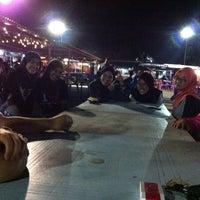 Photo taken at Pasar Malam Serian by Mohd Taufik S. on 2/2/2013