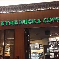 Photo taken at Starbucks by Richard E. on 5/3/2014