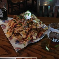 Photo taken at Hickory Tavern by Aldous S. on 1/5/2017