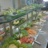 Photo taken at Sertanense Restaurante e Lanchonete by Erica X. on 10/15/2012