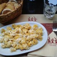 Foto scattata a Pane Vino e San Daniele da Luca L. il 10/12/2013