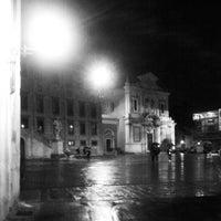 Foto scattata a Piazza dei Cavalieri da Luca L. il 2/24/2013