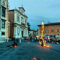 Foto scattata a Piazza dei Cavalieri da Luca L. il 1/18/2013