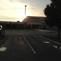 Walgreens distribution center perrysburg ohio