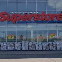 Photo taken at Real Canadian Superstore by Jeff G. on 8/8/2017